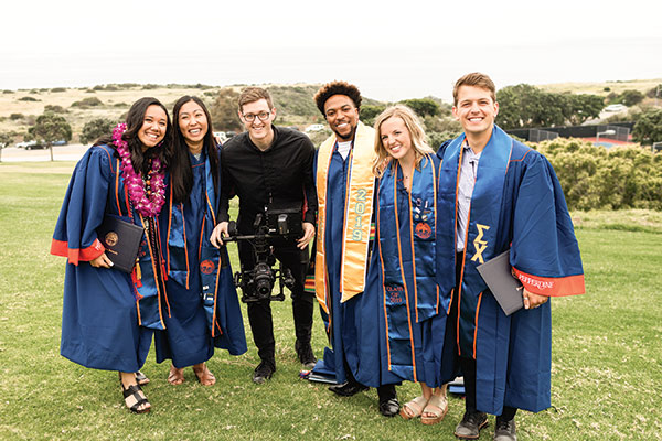 The Ripple Effect - Pepperdine Magazine