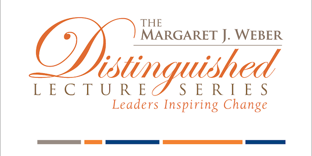 Distinguished Lecture Series Logo