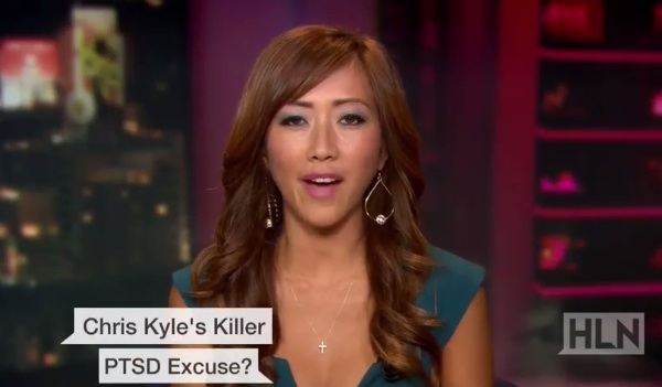 dr judy ho analyzes mental health of accused american sniper killer