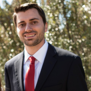 Brandon Ristoff - Pepperdine School of Public Policy