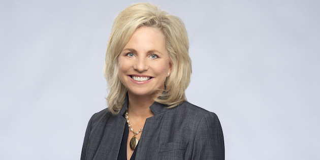 Dee Anna Smith Named Chair of Pepperdine Board of Regents