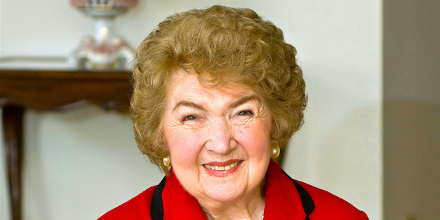 Pepperdine Mourns the Loss of Helen M. Young