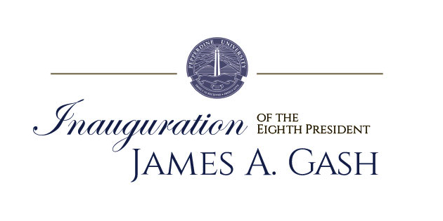Pepperdine University to Host Presidential Inauguration Ceremony for Jim Gash