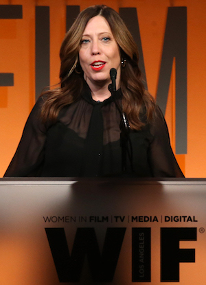 Kirsten Schaffer - Women In Film