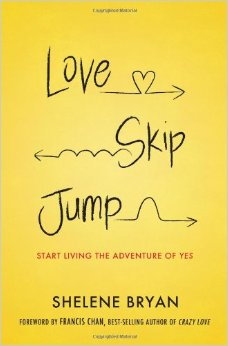 Love, Skip, Jump book cover