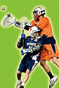 Pepperdine Lacrosse - Pepperdine University