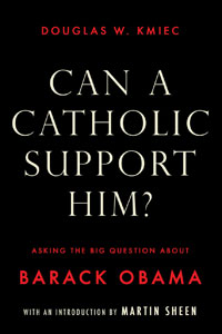 Can a Catholic Support Him? by Doug Kmiec - Pepperdine Magazine