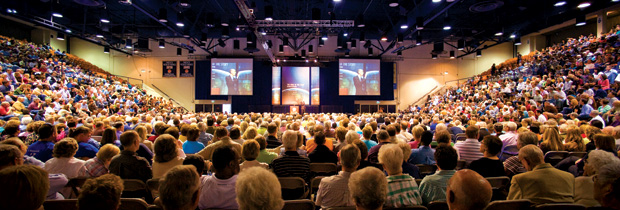 2010 Bible Lectures