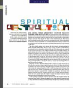 spiritual abstraction