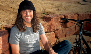 Tom Shadyac - Pepperdine Magazine
