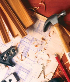 Construction Tools - Pepperdine Magazine
