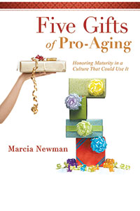 The Joy of Aging - Pepperdine Magazine