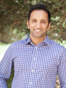 Arjun Jolly - Pepperdine Magazine