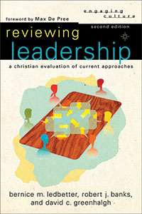 Reviewing Leadership - Pepperdine Magazine