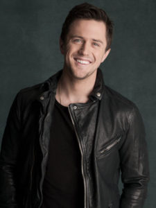 Pierce Brown - Pepperdine Magazine