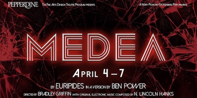 Pepperdine Theatre Department to Present Production of Medea