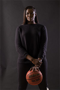 Delisha Milton-Jones, Pepperdine