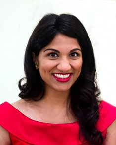 Nina Vasan photo by Jennifer Balakrishnan