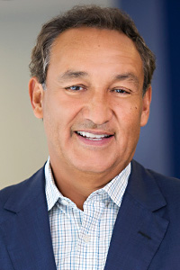 Oscar Munoz - Pepperdine University