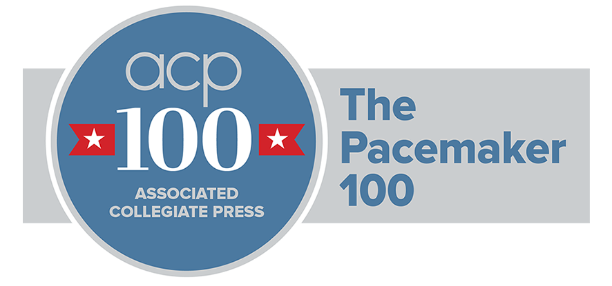 Pacemaker 100 logo