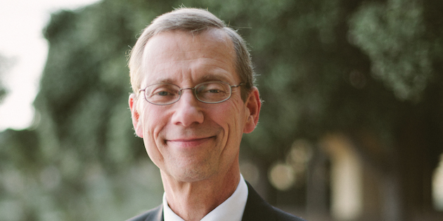 Pepperdine Prepares to Welcome Paul L. Caron as Duane and Kelly Roberts Dean of the School of Law