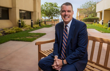 Pete Peterson - Pepperdine School of Public Policy