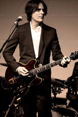 Best Known As The Lead Guitarist For Sir Paul McCartney Rusty Anderson Will Bring His Melodically Rich Sound To Smothers Theatre In Malibu On Saturday
