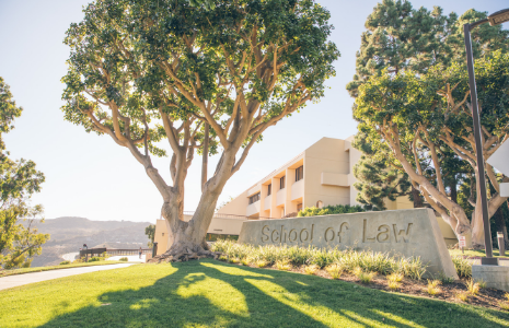 Pepperdine University School of Law