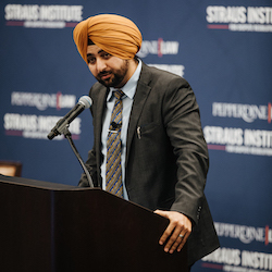 Sukhsimranjit Singh - Pepperdine Caruso School of Law