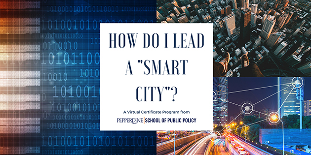 How to Lead a Smart City