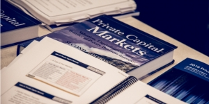 Pepperdine Private Capital Markets Books