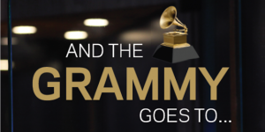 And The GRAMMY Goes To - Pepperdine University