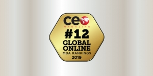CEO Magazine Online MBA 2019 Rankings