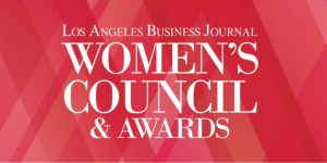 Los Angeles Business Journal Women's Council & Awards