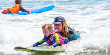 Fifth Annual Pepperdine Family Camp Returns to Malibu