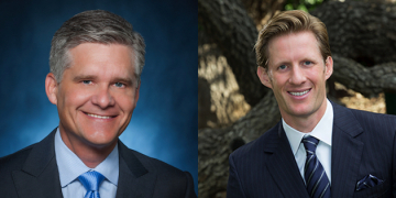 Pepperdine University Names Two New Members to Board of Regents