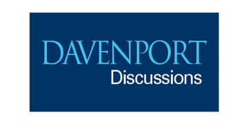 Davenport Discussion Focuses on Global Health Policy