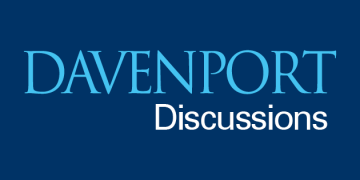 Davenport Discussion: Accessibility to Quality Education
