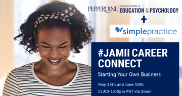 #Jamii Career Connect Series: Starting Your Own Business On May 13th