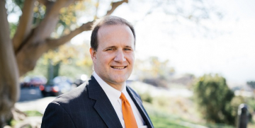 James A. Gash Named Eighth President and CEO of Pepperdine University
