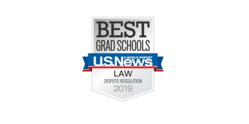 Pepperdine School of Public Policy Partners with #1 Ranked Dispute Resolution Program to Offer New Specialization