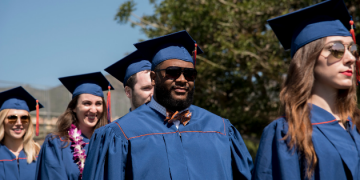 School of Public Policy to Host Spring 2019 Commencement