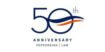 Pepperdine Law Celebrates 50th Anniversary