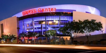 Pepperdine to Host 2024 NCAA Western Regional at STAPLES Center