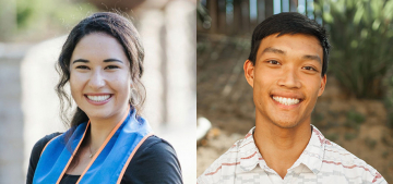 Graduate Ministry Students Explore Socially Distanced Faith Practices of Emerging Adults Through Spiritual Life Assessment Survey