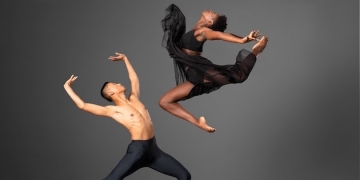 Dance Company Ailey II to Perform New Show at Pepperdine