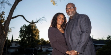 Andrew and Deanna Thomas Receive Spotlight in Los Angeles Daily News for Their Leadership and Community Service
