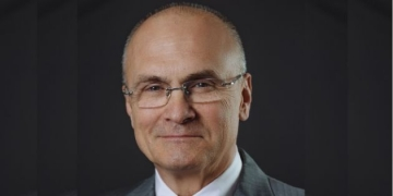 Andy Puzder, Former CEO of CKE Restaurants, Named Senior Fellow at Pepperdine School of Public Policy