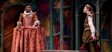 Seaver College Fine Arts Division to Present Shakespeare's As You Like It