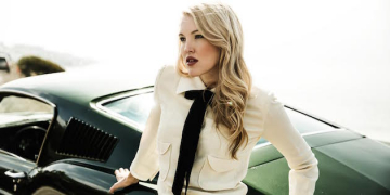Jimmy Webb and Ashley Campbell ('09) to Perform Concert in Malibu